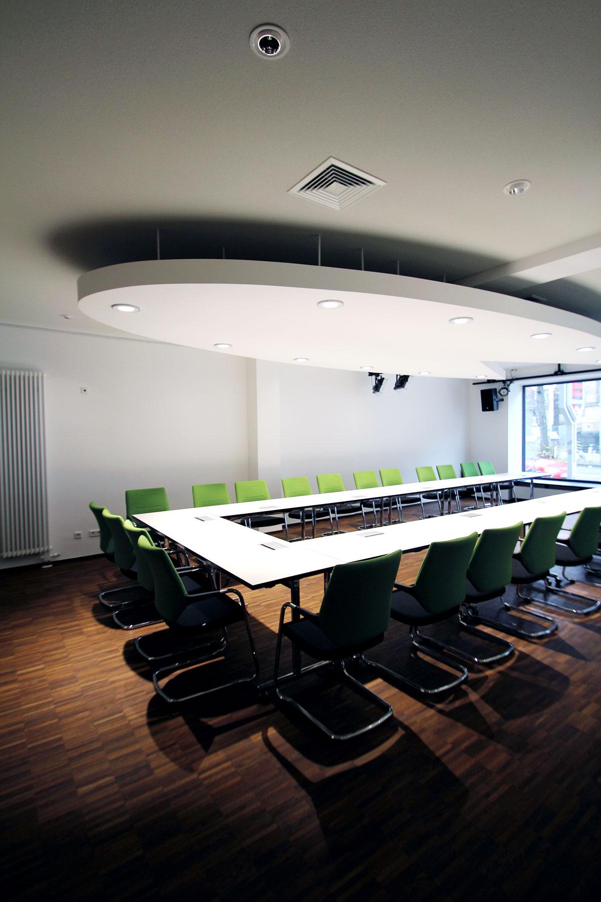beleuchtung planen und einrichten pro office gmbh. Black Bedroom Furniture Sets. Home Design Ideas