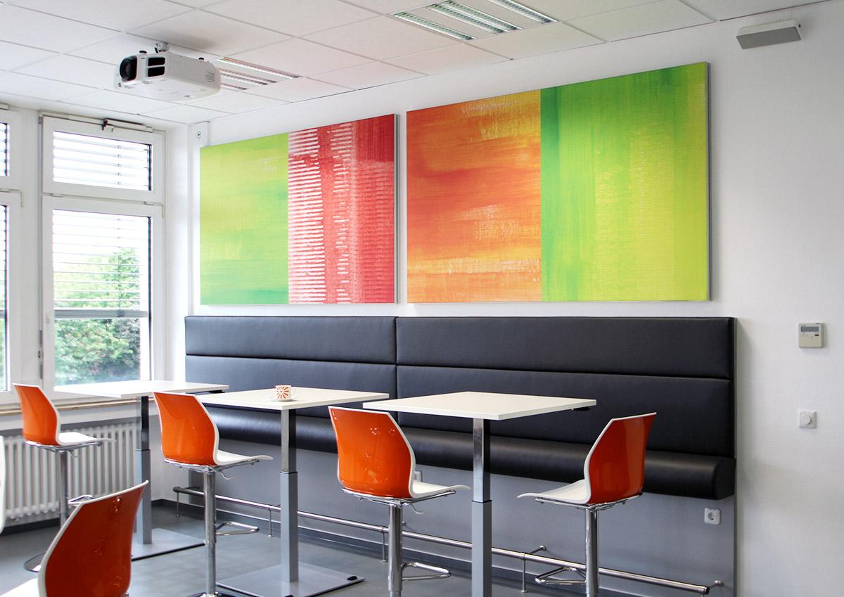 Cafeteria & küche   planen und einrichten pro office gmbh