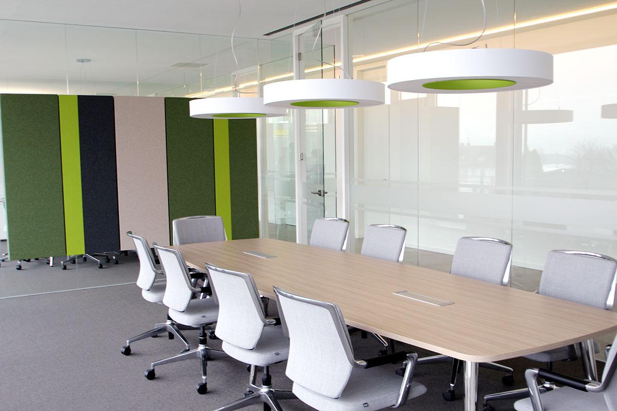 konferenzbereiche planen und einrichten pro office gmbh. Black Bedroom Furniture Sets. Home Design Ideas